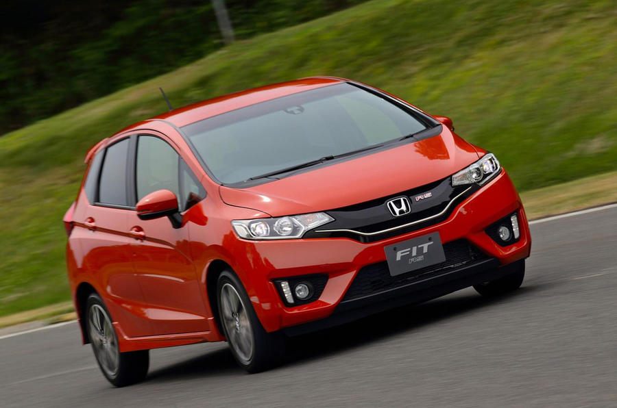 Quick News: New Honda Jazz, Dacia Duster Black edition, Audi A3 sales