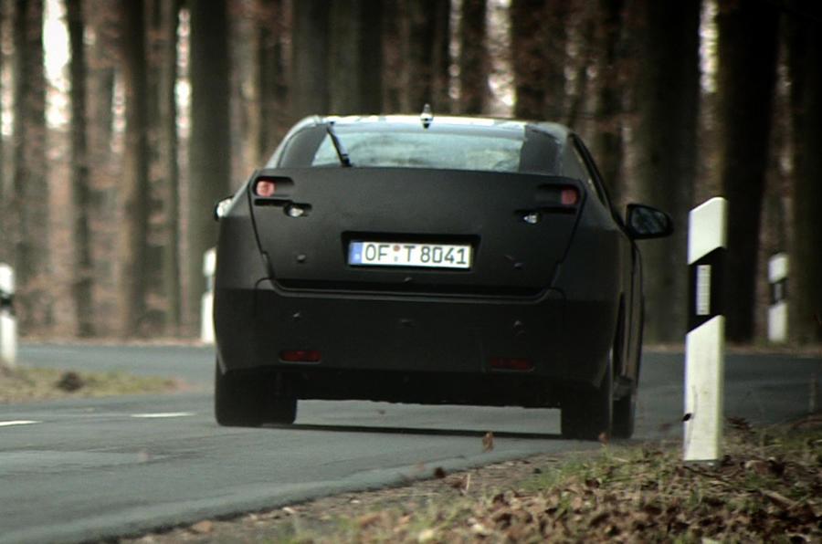 Honda's new 2.2 diesel: 110g/km