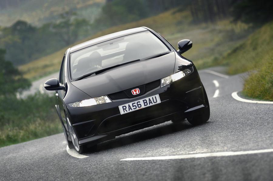 Honda Civic Type-R confirmed