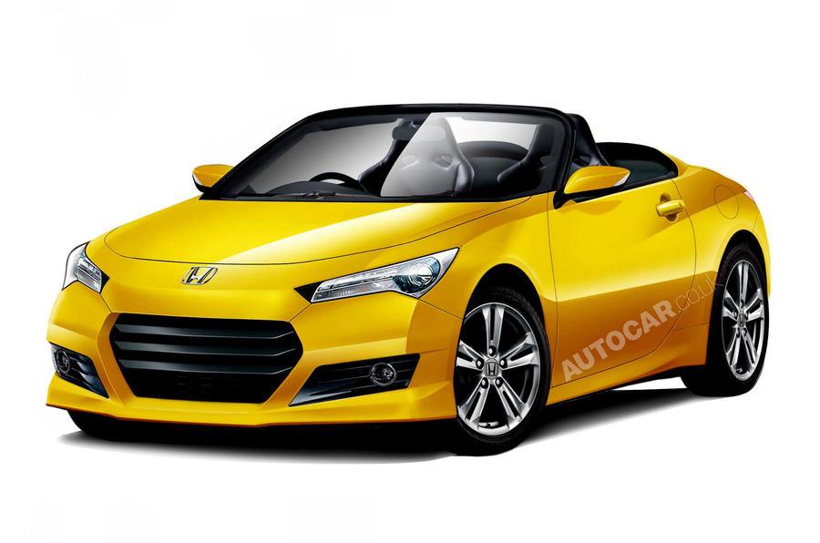 New Honda S2000 plans revealed