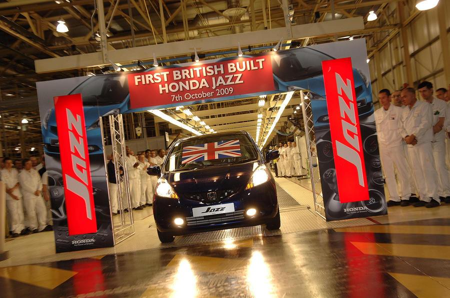 Honda UK to resume full production