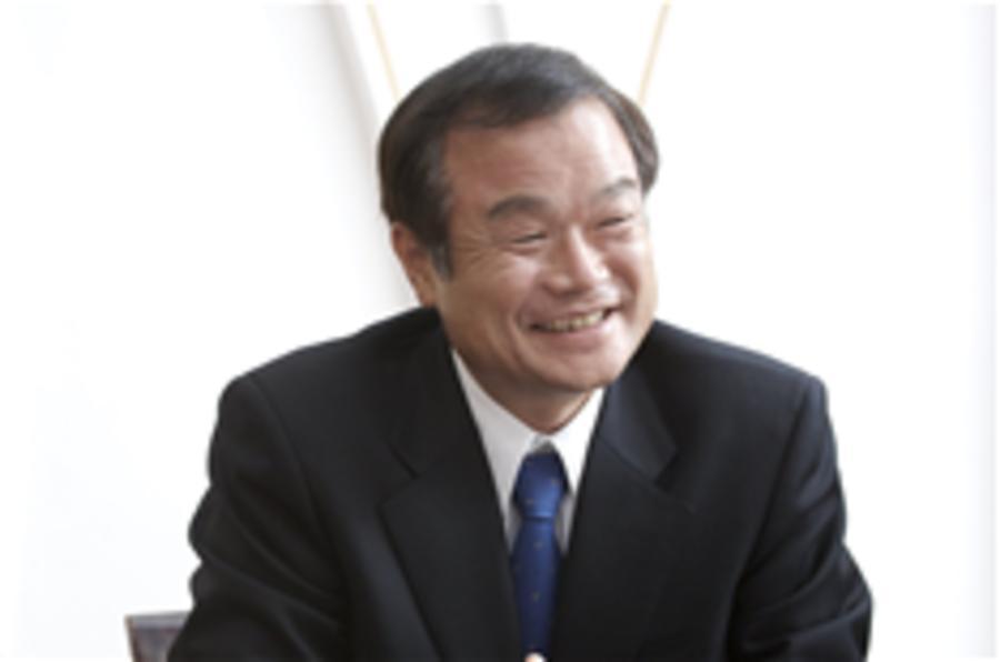 Q+A Honda CEO Takanobu Ito