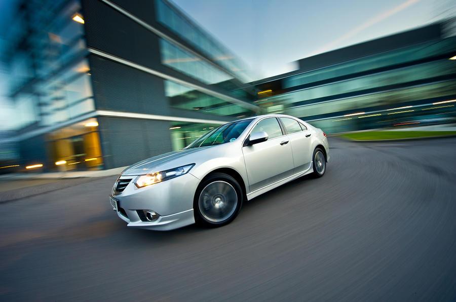 Best car deals: Honda Accord, Citroen DS4, Audi A8, Mazda CX-5