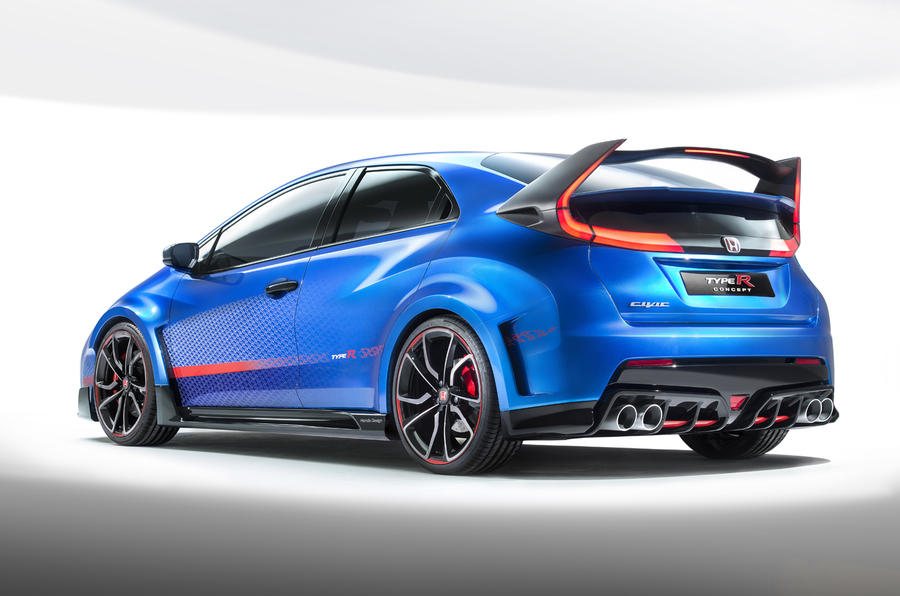 new 2015 honda civic type r to be exported to japan from. Black Bedroom Furniture Sets. Home Design Ideas