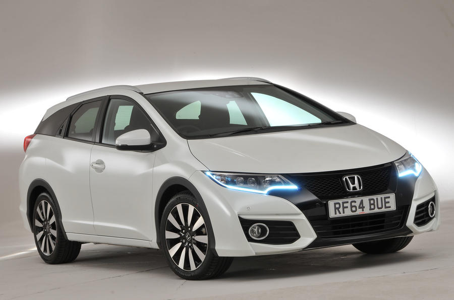 Honda Civic Tourer >> Honda Civic Tourer Review 2020 Autocar