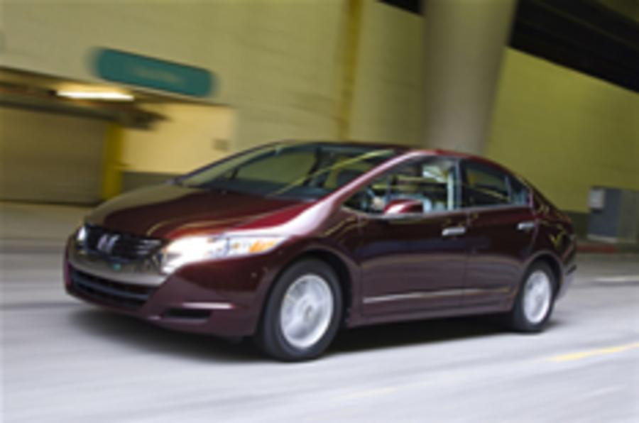 Reports: Honda EV for Tokyo