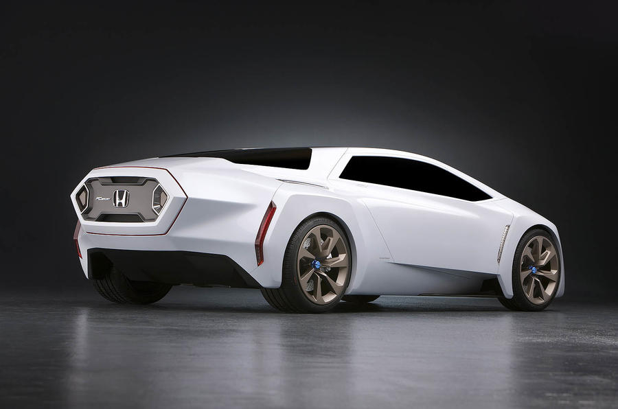 Honda plans EV concept for LA