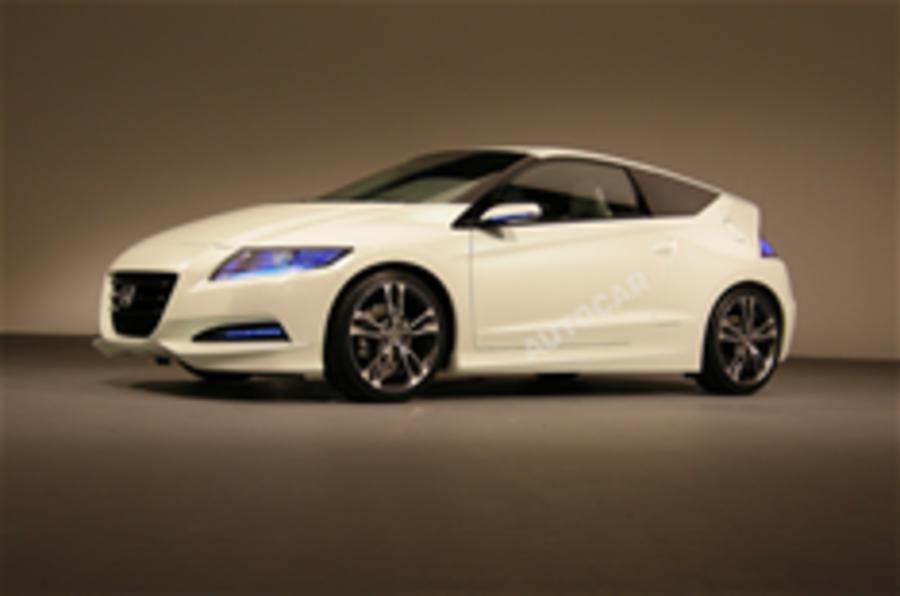 Honda to focus on hybrids