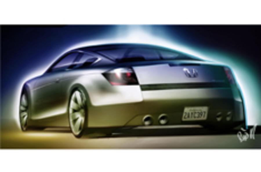 Honda hints at the next Accord