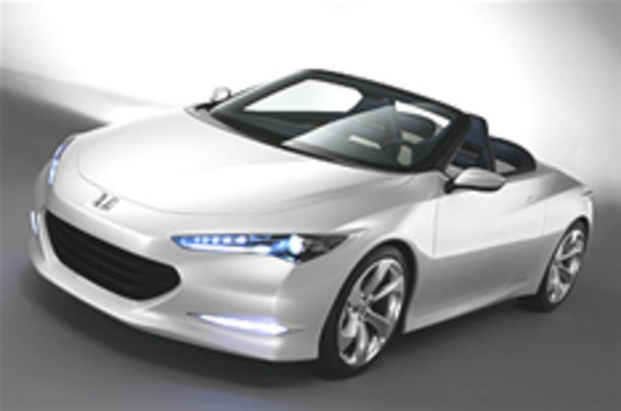 Honda axes high-end models