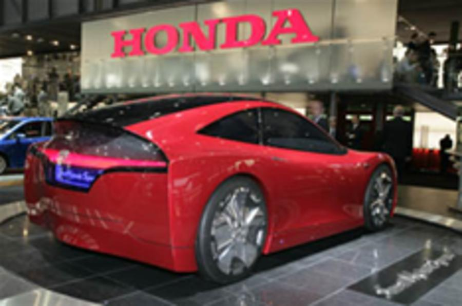 Honda promises cheapest hybrid yet