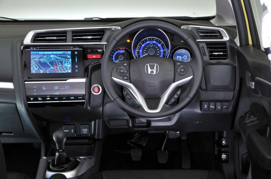 Honda Jazz Review 2016 Autocar