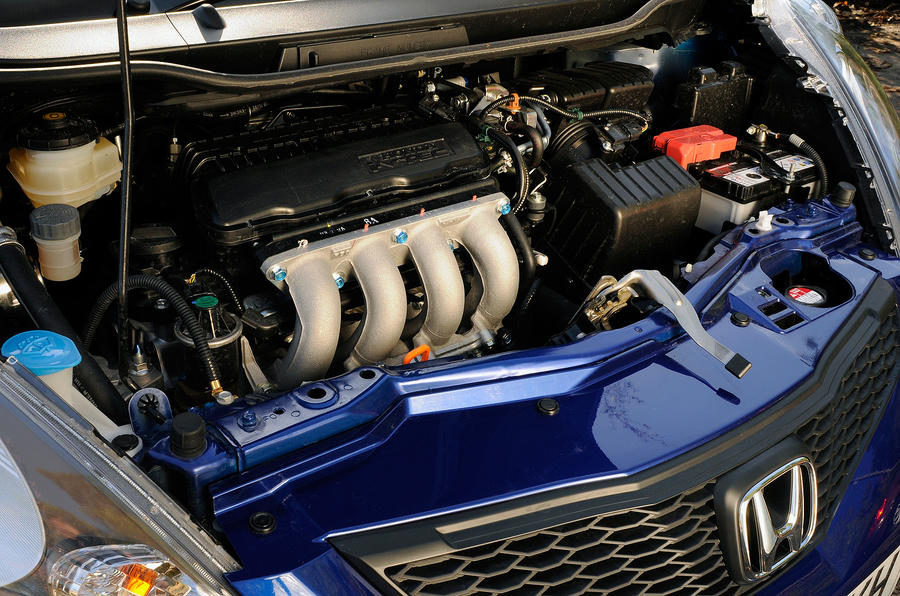 Honda Jazz 2008 2015 Performance Autocar