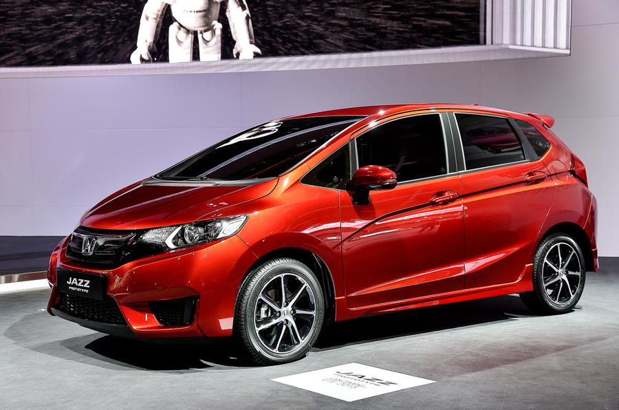 2017 Honda Jazz Release Date Specs And Price >> New Honda Jazz To Go On Sale Next Summer