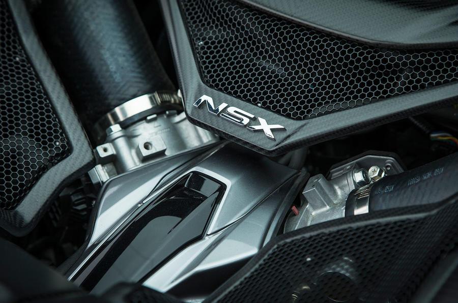 Honda NSX Review (2018) | Autocar