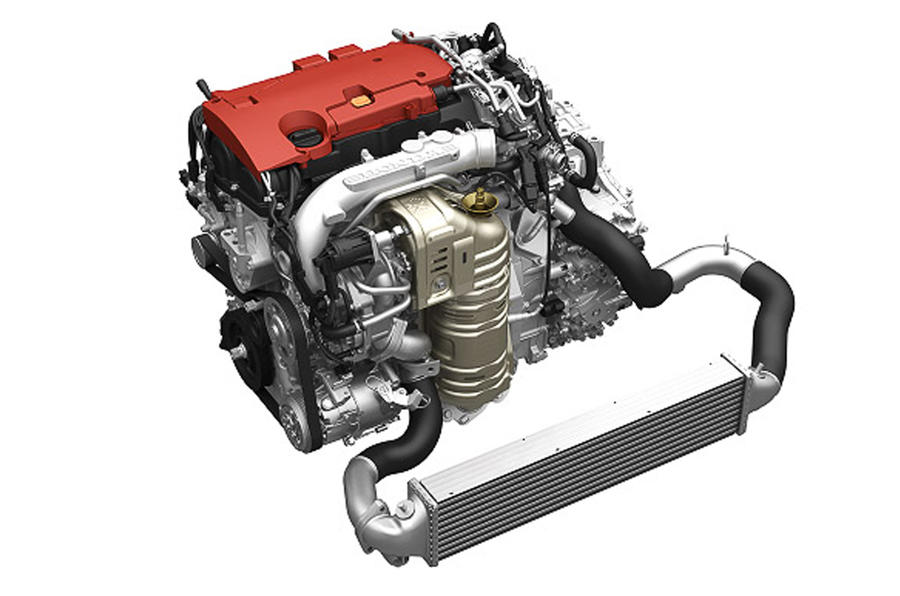 All-new range of turbocharged Honda VTEC engines announced