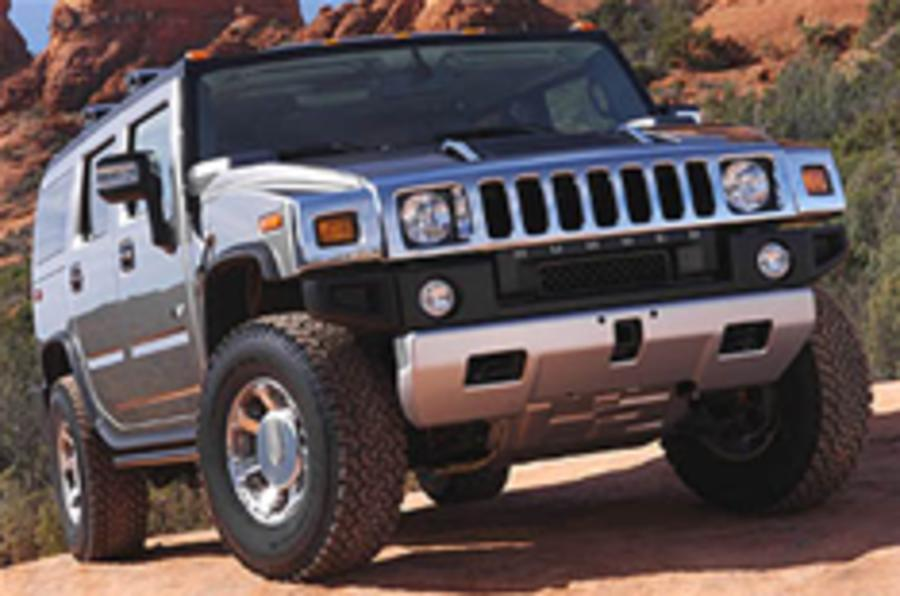 Hummer sale today