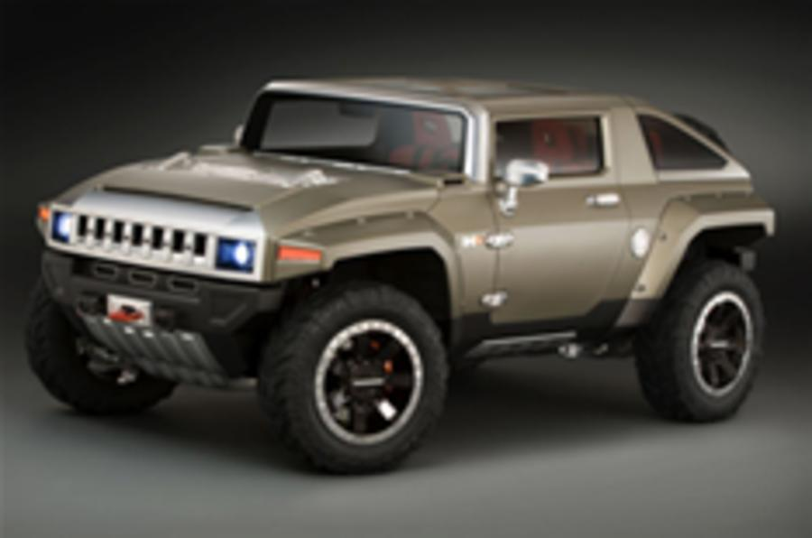 Hummer buyer to expand line-up