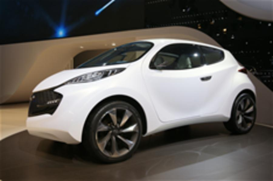 hyundai plans new model blitz autocar. Black Bedroom Furniture Sets. Home Design Ideas