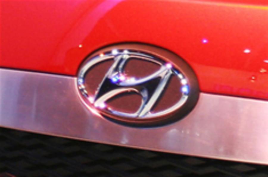 Hyundai to build Russian factory