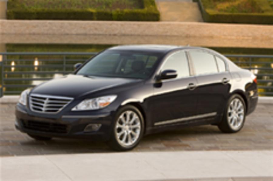 Hyundai denies reports of a sub-brand
