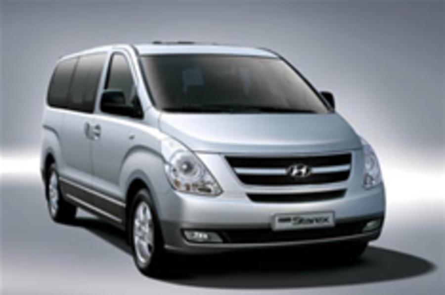 Nine-seat Hyundai MPV for UK