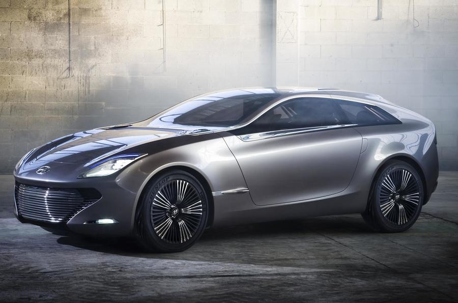 Geneva 2012: Hyundai i-oniq