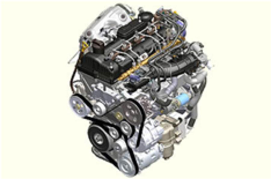 Hyundai's performance diesel