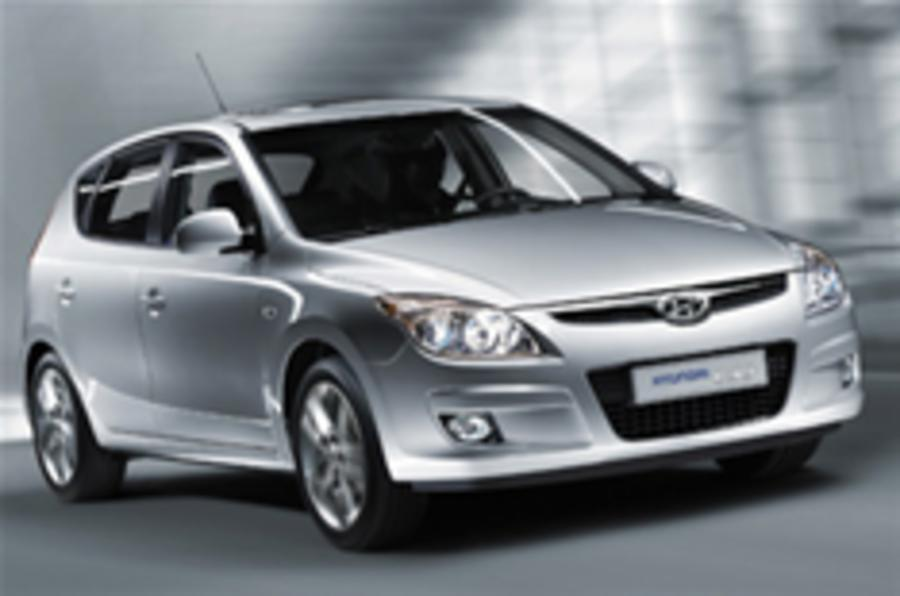 Hyundai's Focus is go