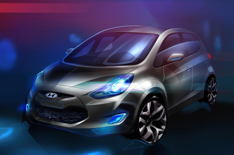 Hyundai to launch ix20