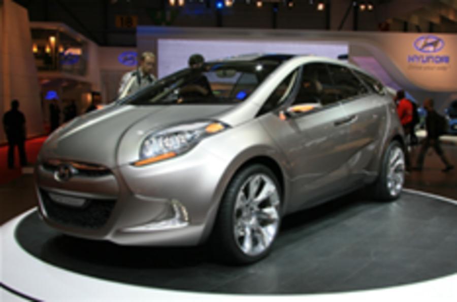 Geneva 2008: Hyundai HED-5