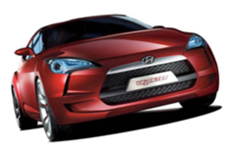 Hyundai finds its Seoul
