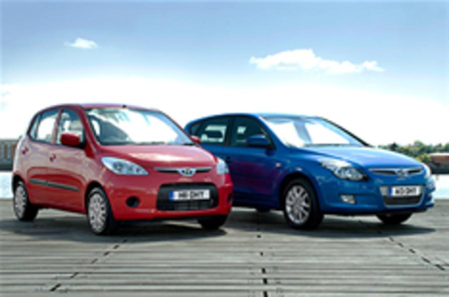 Hyundai leads scrappage sales