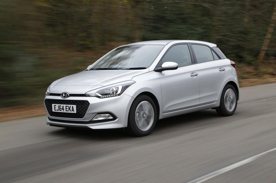 £13,325 Hyundai i20