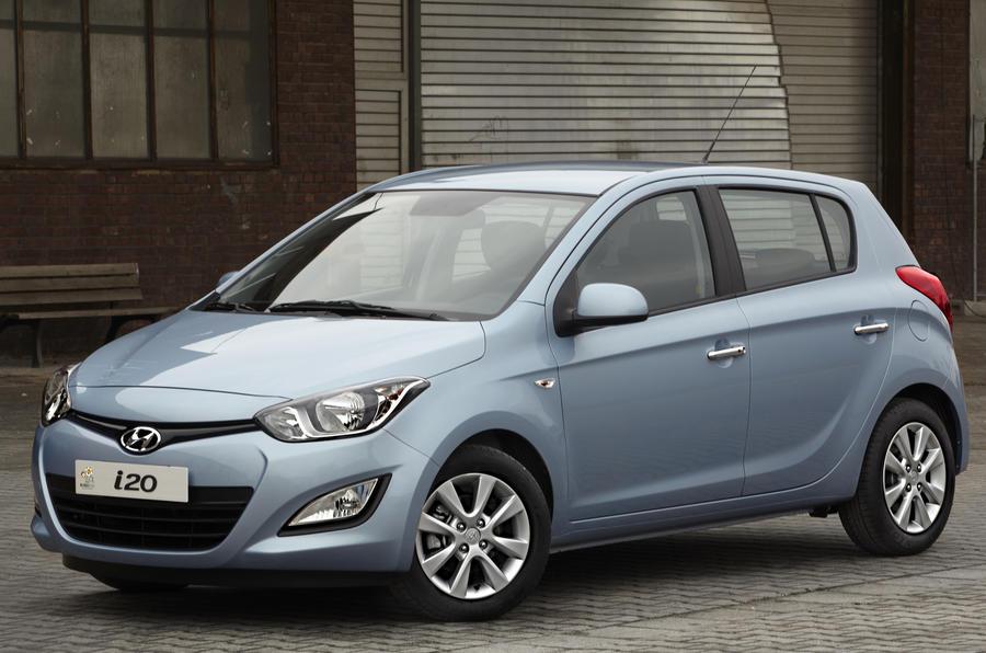 Hyundai i20 1.2 Active