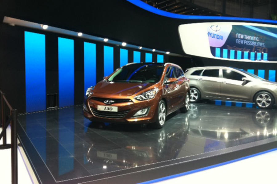 Geneva 2012: full show report and pics