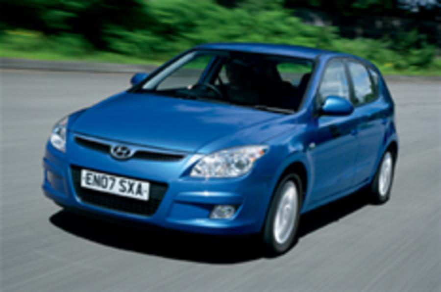Hyundai-Kia fifth largest car maker