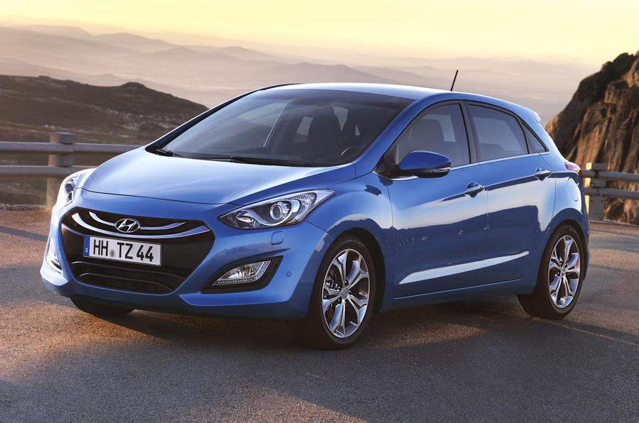Hyundai and Kia ramp up car build