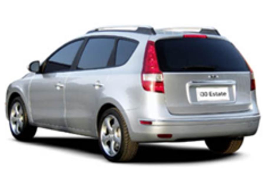 Hyundai i30 gets bigger