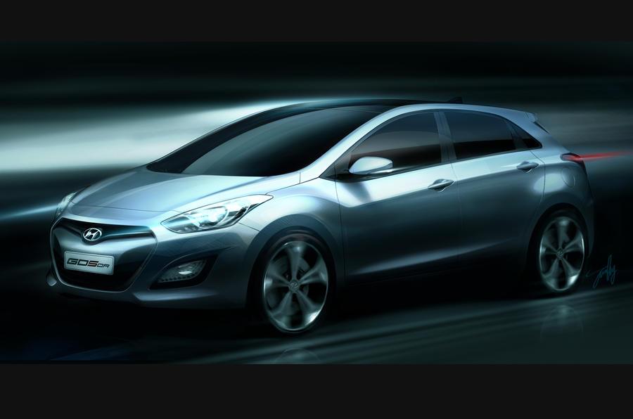 Hyundai set to replace i30