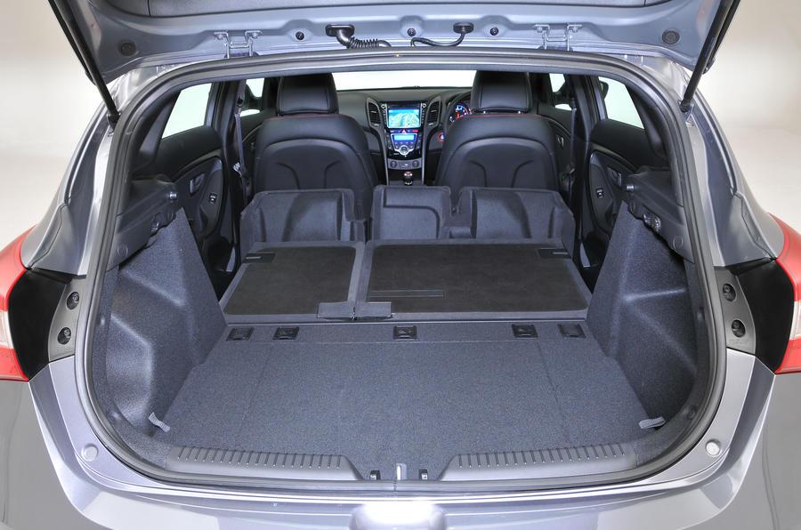 Hyundai I30n >> Hyundai i30 performance | Autocar