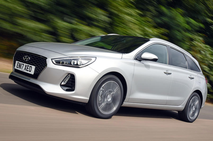 hyundai i30 review (2019) | autocar