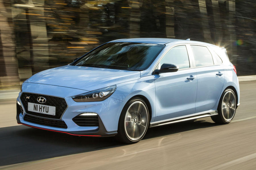 Hyundai I30 N Review 2018 Autocar