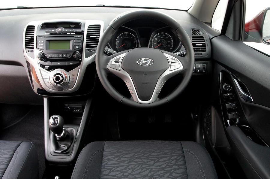 Hyundai ix20 Review (2017) | Autocar