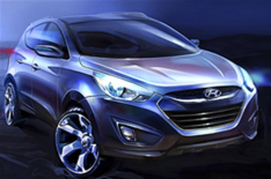 Updated: Hyundai ix35 confirmed