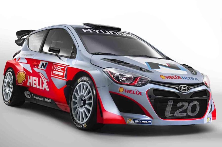 Hyundai N performance brand launched