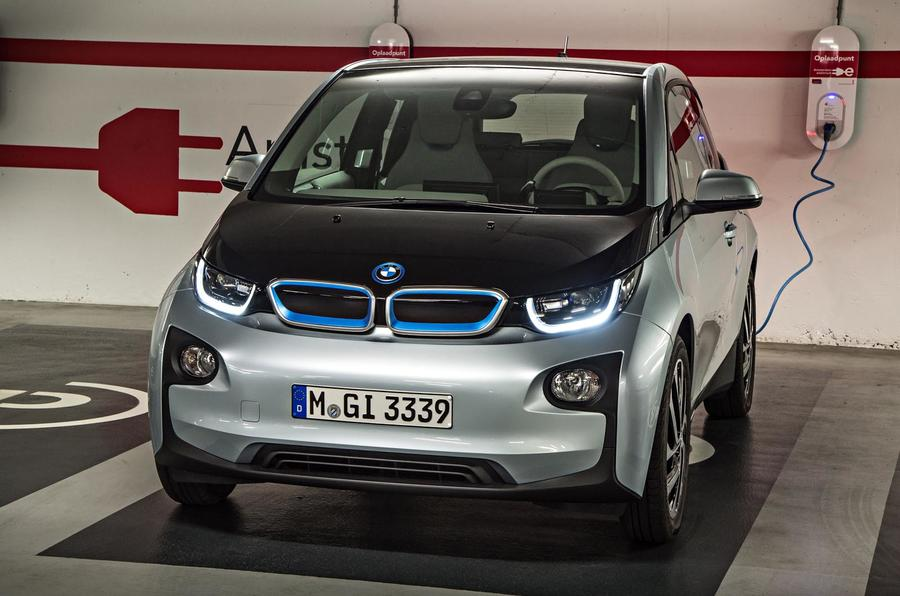 bmw i3 ev first drive. Black Bedroom Furniture Sets. Home Design Ideas
