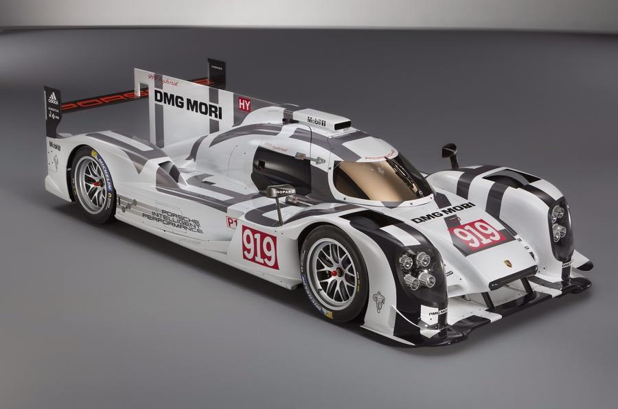Le Mans return presents a new challenge for Porsche