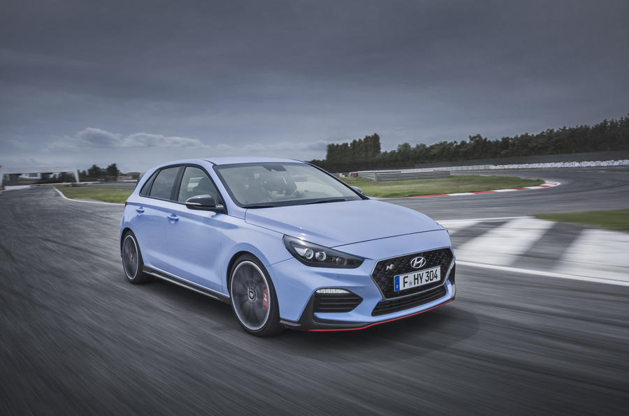 Why Hyundai's new N nd is about more than just fast cars | Autocar