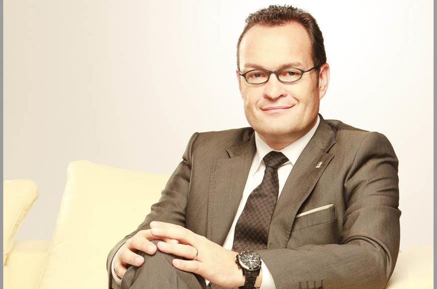 Michael Perschke